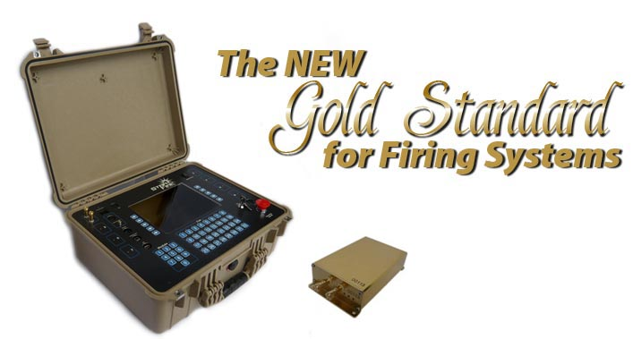 Star Fire, The new gold standard in firing systems